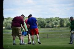 Golf Event 2016