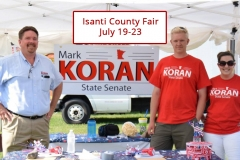 Isanti County Fair