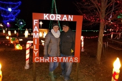 Koran Christmas Event