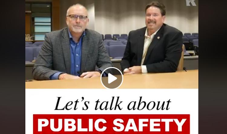 Let's Talk Public Safety